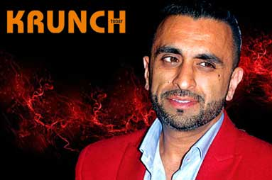 Krunch Today: CEO Of Physique Global